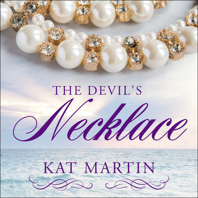 The Devils Necklace Audiobook, by
