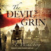 The Devils Grin Audiobook, by Annelie Wendeberg