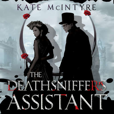 The Deathsniffers Assistant Audiobook, by Kate McIntyre