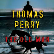 The Old Man Audiobook, by Thomas Perry