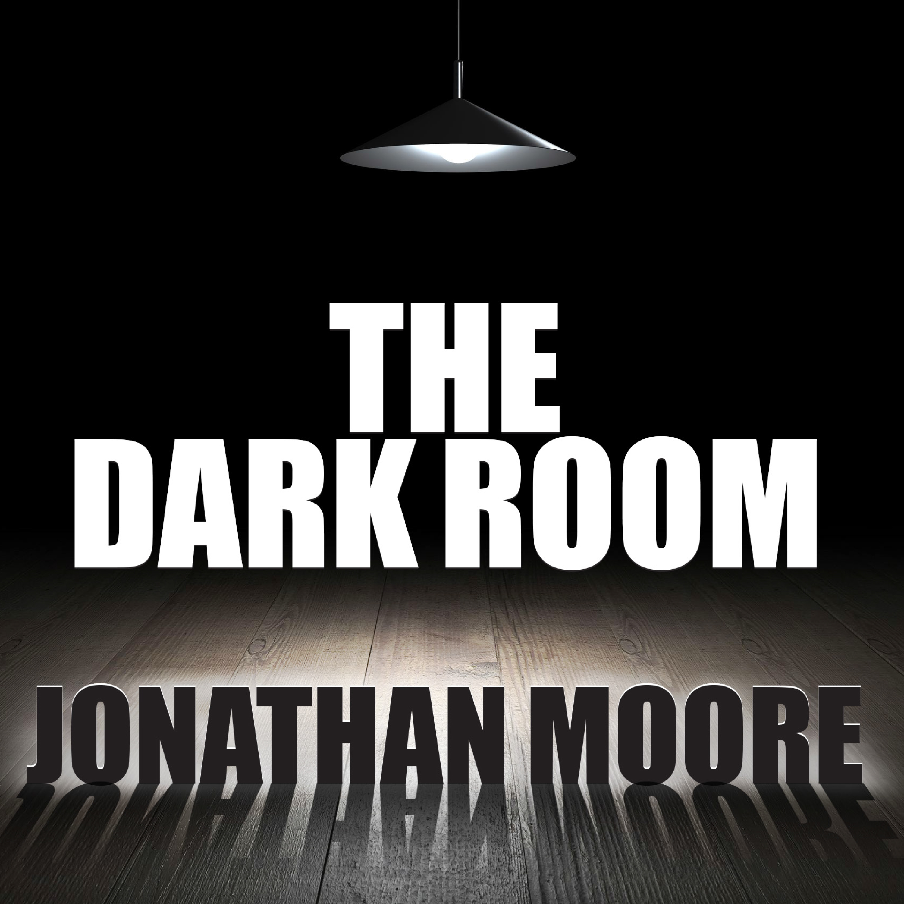Printable The Dark Room Audiobook Cover Art
