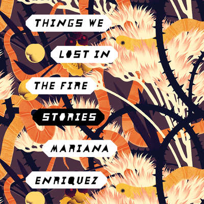 Things We Lost in the Fire: Stories Audiobook, by Mariana Enriquez