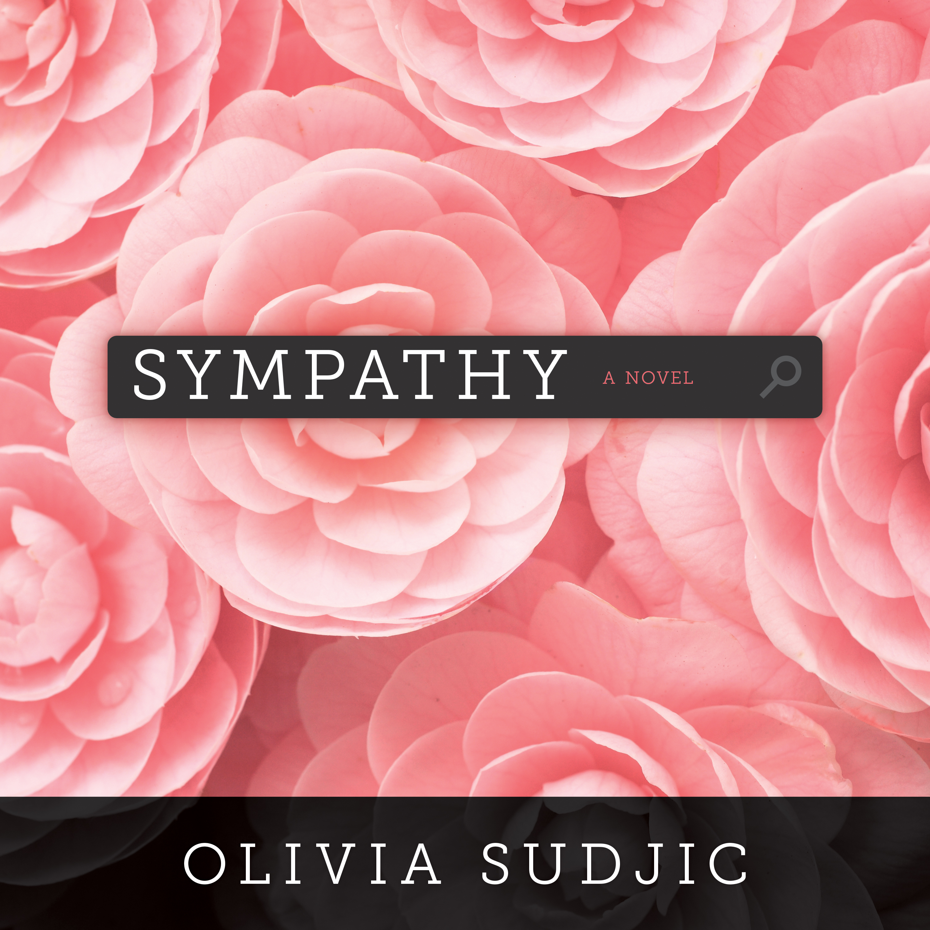 Printable Sympathy Audiobook Cover Art
