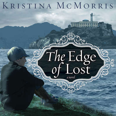 The Edge of Lost Audiobook, by Kristina McMorris