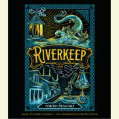 Riverkeep Audiobook, by Martin Stewart