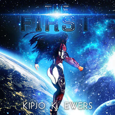 The First Audiobook, by Kipjo K. Ewers
