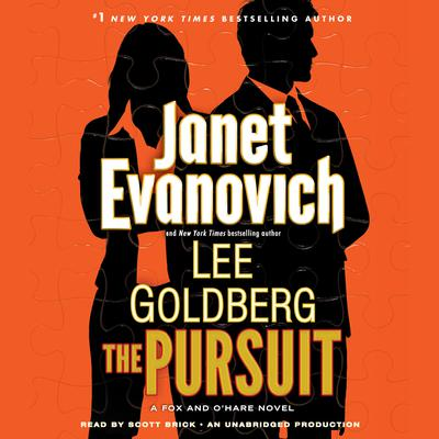 The Pursuit: A Fox and OHare Novel Audiobook, by Janet Evanovich
