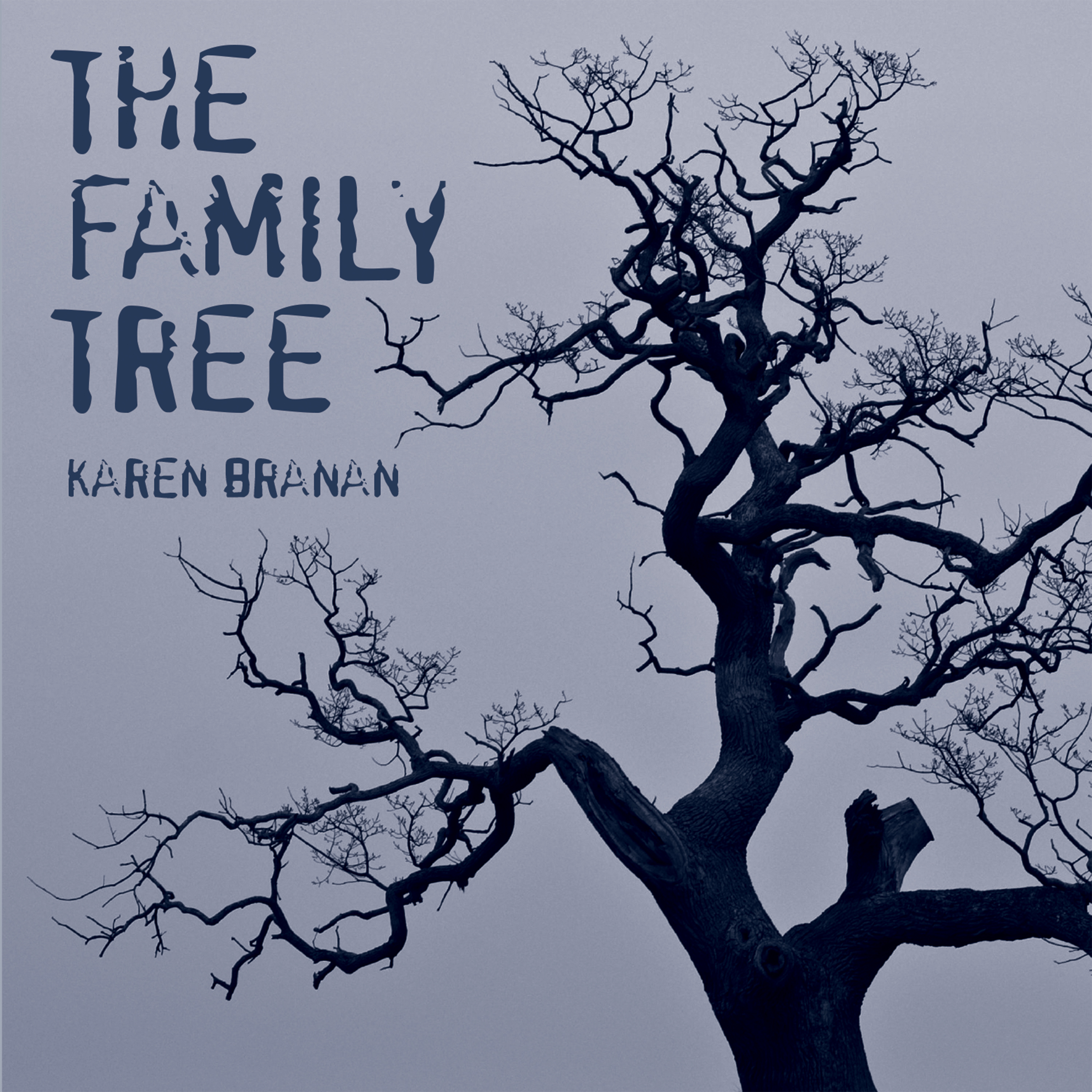 Printable The Family Tree: A Lynching in Georgia, a Legacy of Secrets, and My Search for the Truth Audiobook Cover Art