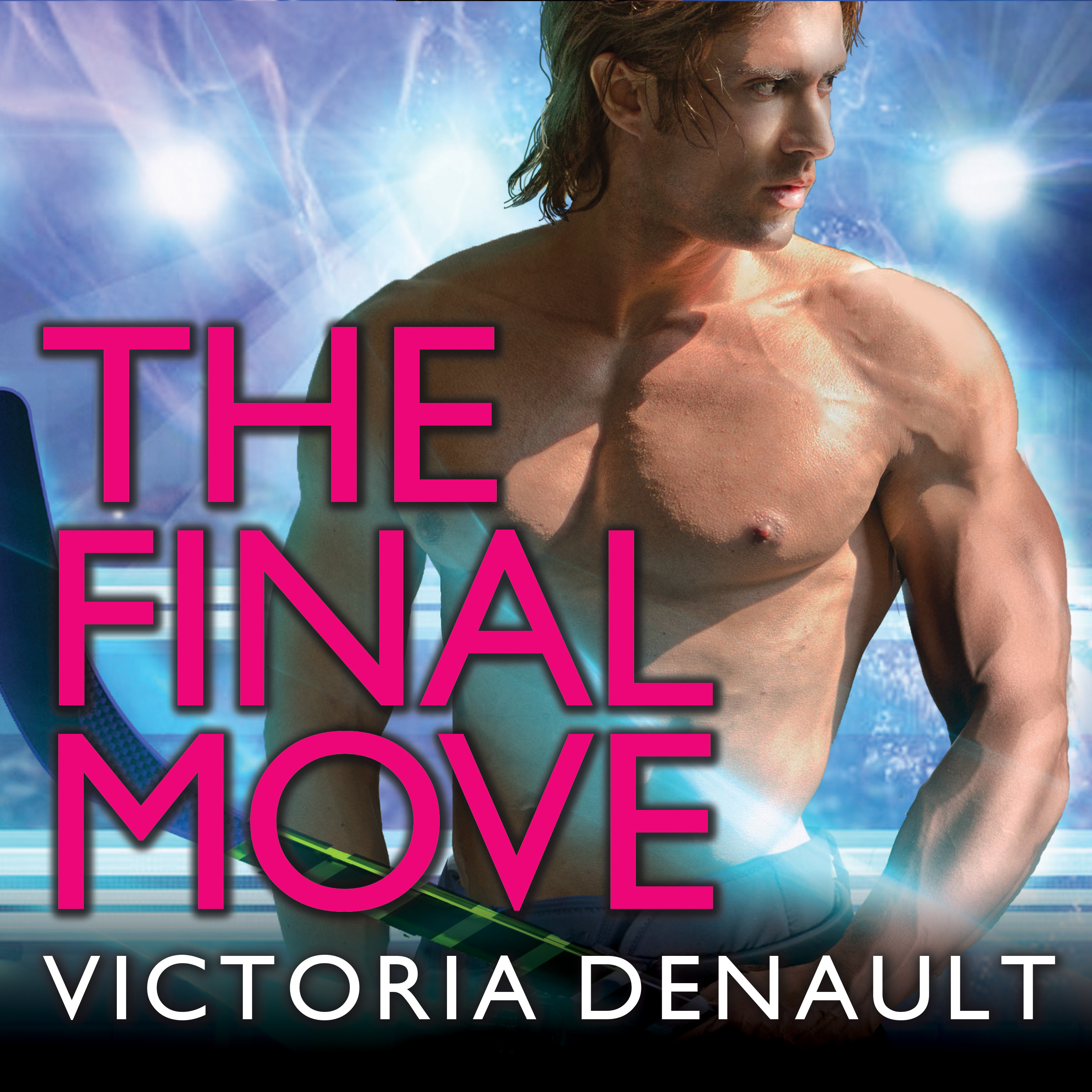 Printable The Final Move Audiobook Cover Art
