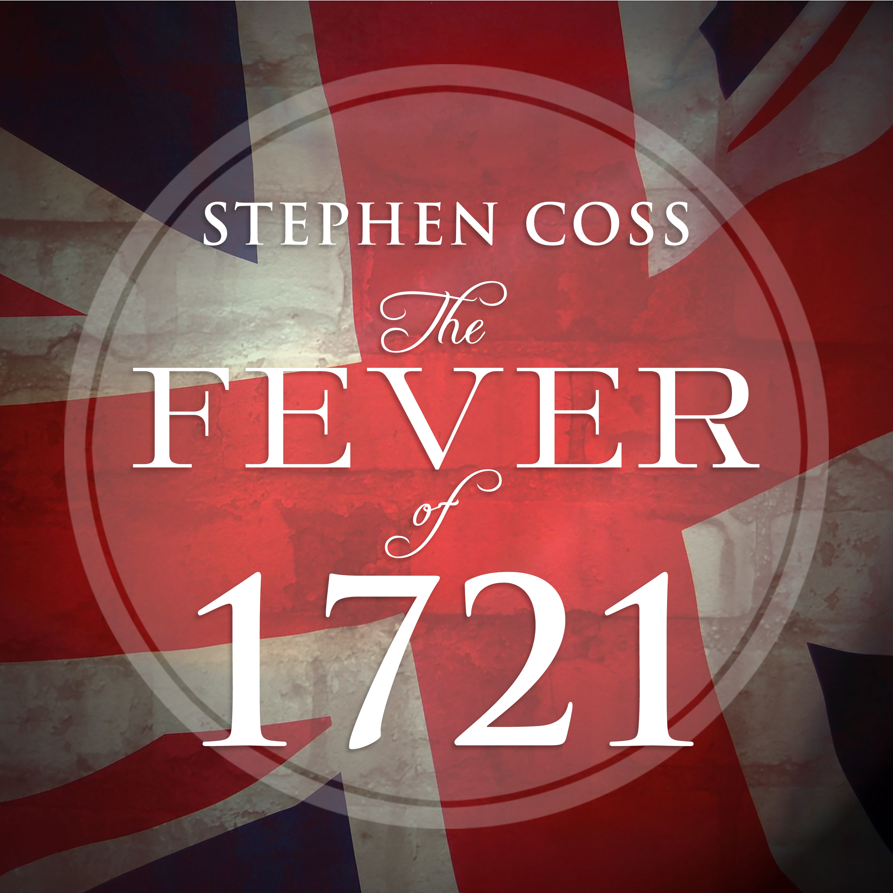 Printable The Fever of 1721: The Epidemic That Revolutionized Medicine and American Politics Audiobook Cover Art
