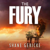 The Fury: A Novel Audiobook, by Shane Gericke