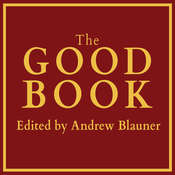 The Good Book Audiobook, by Andrew Blauner