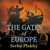 The Gates of Europe: A History of Ukraine Audiobook, by Serhii Plokhy