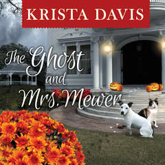 The Ghost and Mrs. Mewer Audiobook, by Krista Davis