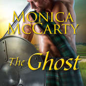 The Ghost Audiobook, by Monica McCarty