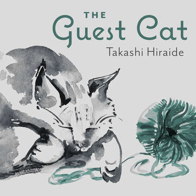 The Guest Cat Audiobook, by Takashi Hiraide