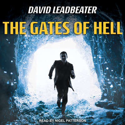 The Gates of Hell              Audiobook, by David Leadbeater