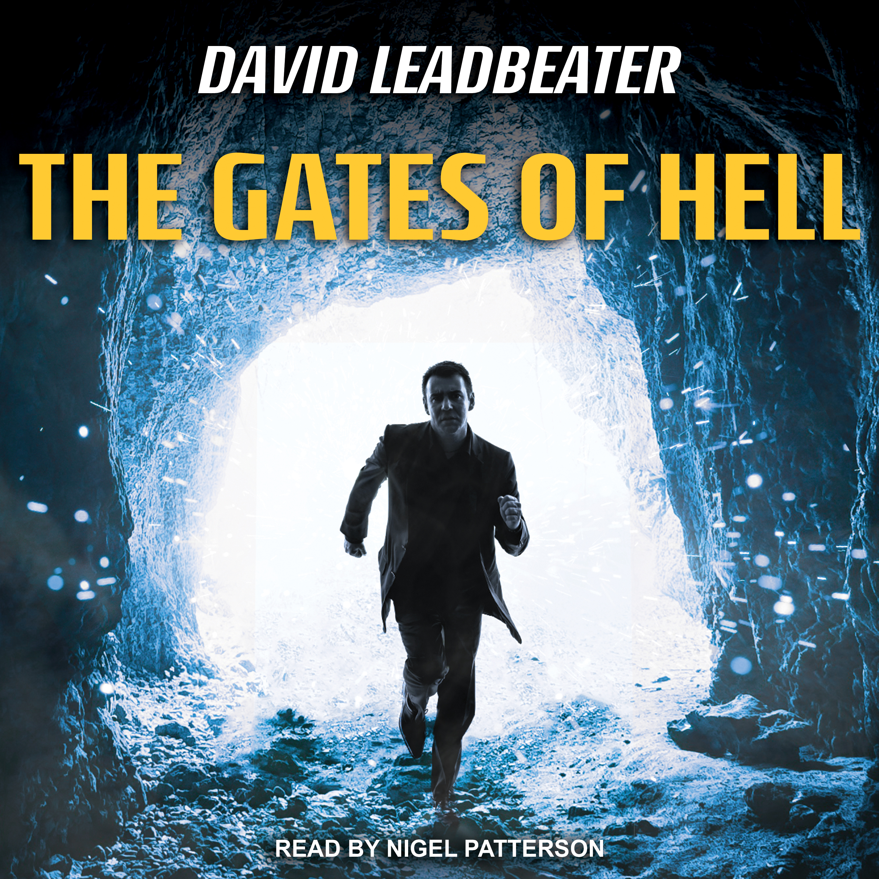 Printable The Gates of Hell              Audiobook Cover Art