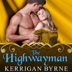 The Highwayman Audiobook, by Kerrigan Byrne