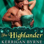 The Highlander Audiobook, by Kerrigan Byrne