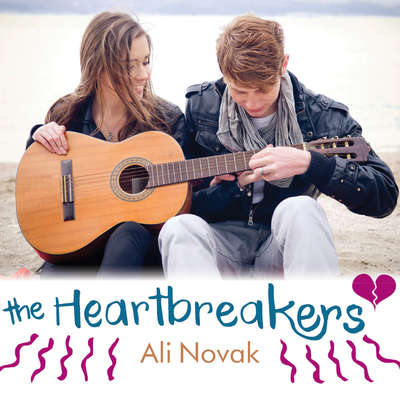 The Heartbreakers Audiobook, by Ali Novak
