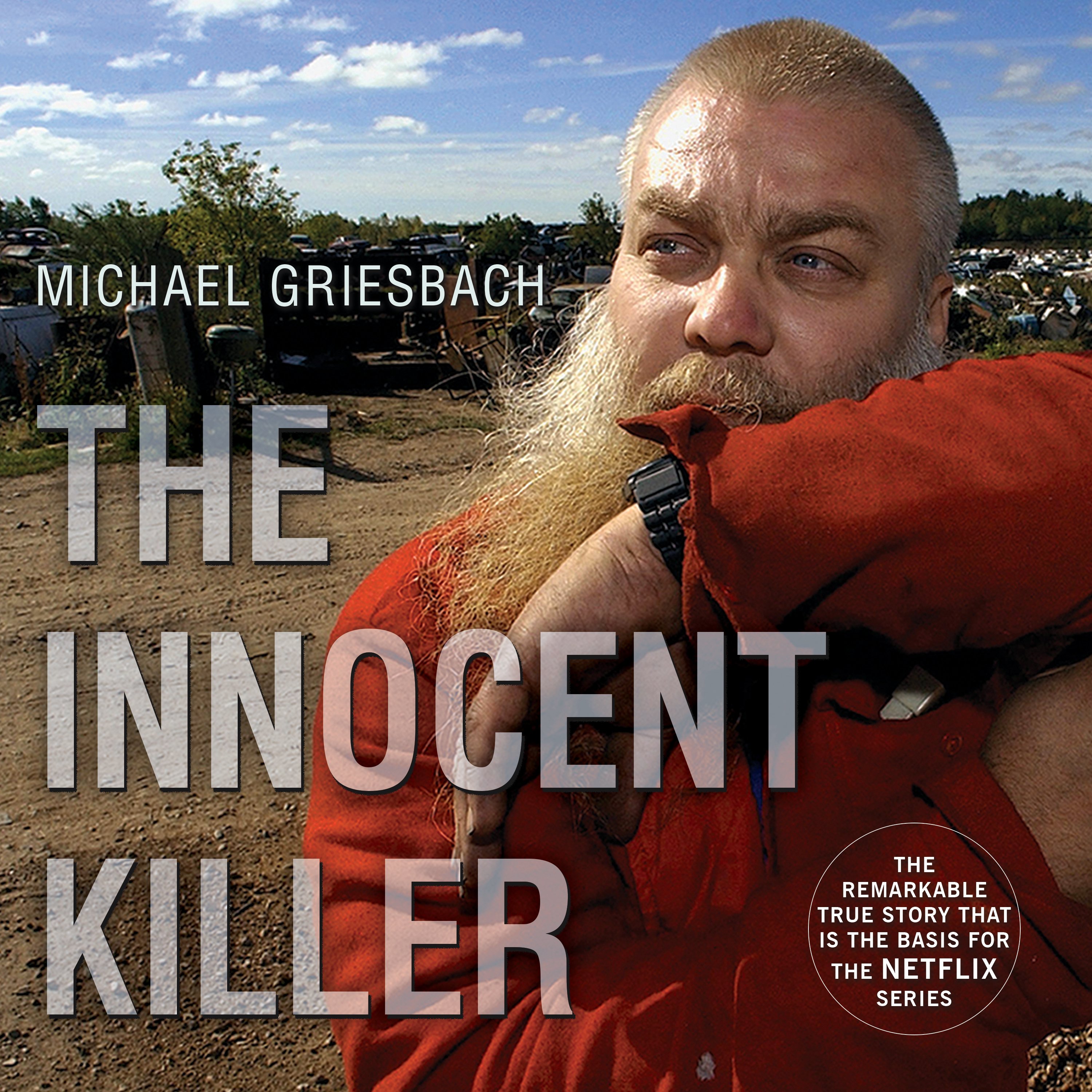 Printable The Innocent Killer: A True Story of a Wrongful Conviction and its Astonishing Aftermath Audiobook Cover Art