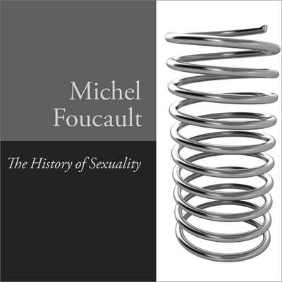 The History of Sexuality, Vol. 1: An Introduction Audiobook, by Michel Foucault