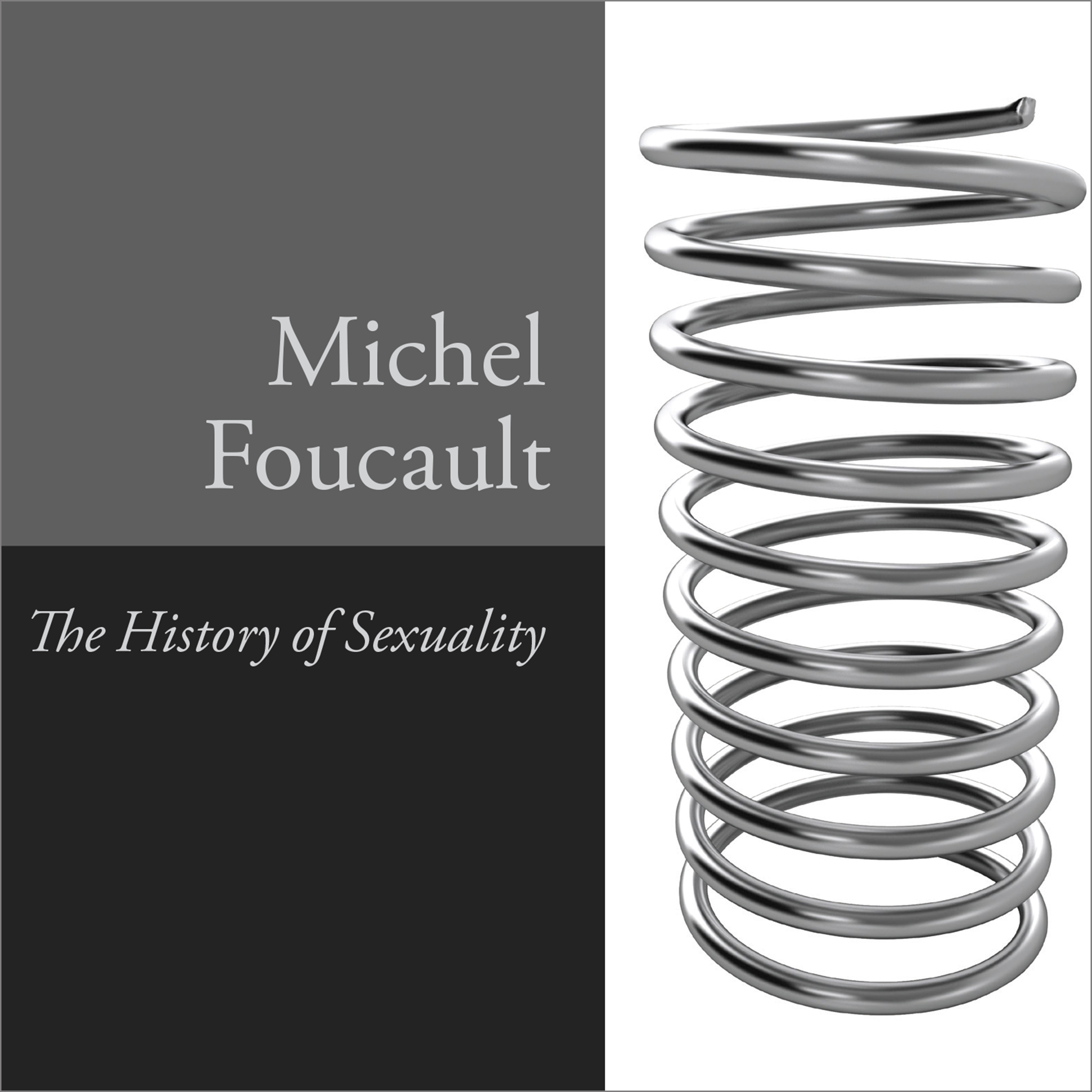 Printable The History of Sexuality, Vol. 1: An Introduction Audiobook Cover Art