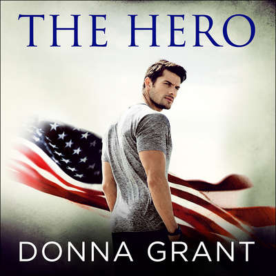 The Hero Audiobook, by Donna Grant
