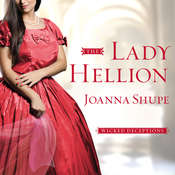 The Lady Hellion Audiobook, by Joanna Shupe