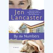 By The Numbers Audiobook, by Jen Lancaster
