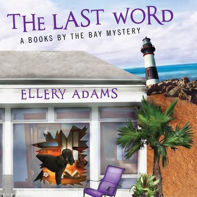 The Last Word Audiobook, by Ellery Adams