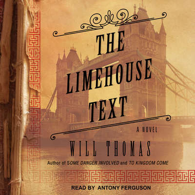 The Limehouse Text Audiobook, by