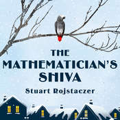 The Mathematicians Shiva Audiobook, by Stuart Rojstaczer