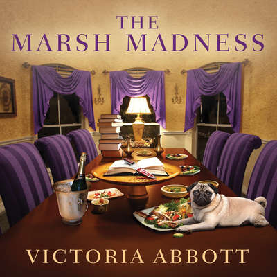 The Marsh Madness Audiobook, by Victoria Abbott