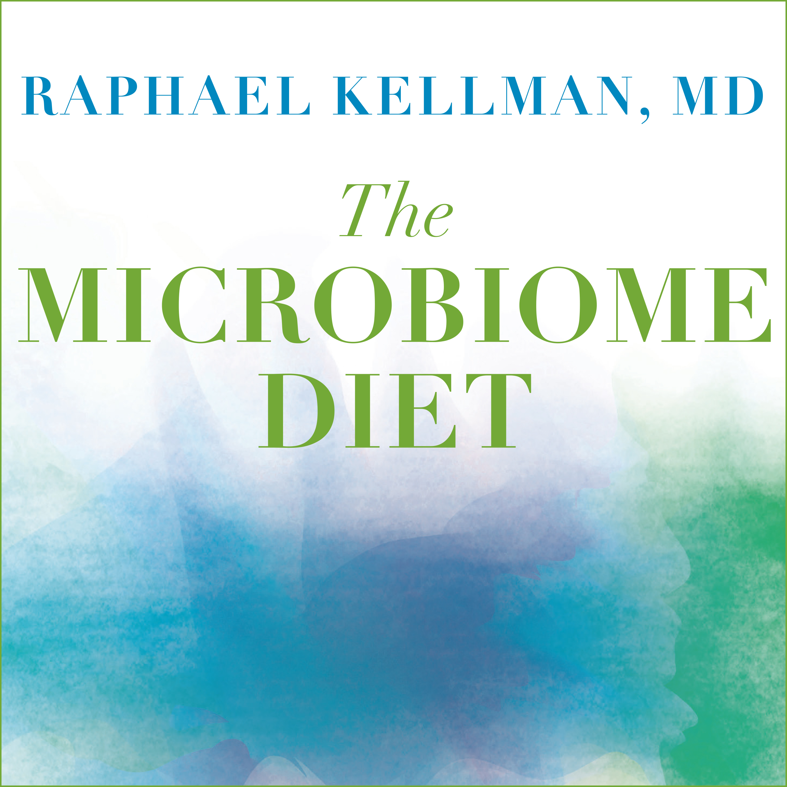 Printable The Microbiome Diet: The Scientifically Proven Way to Restore Your Gut Health and Achieve Permanent Weight Loss Audiobook Cover Art