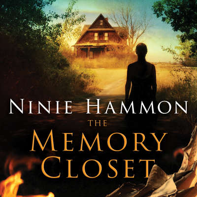 The Memory Closet Audiobook, by Ninie Hammon