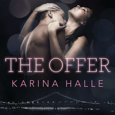 The Offer Audiobook, by Karina Halle