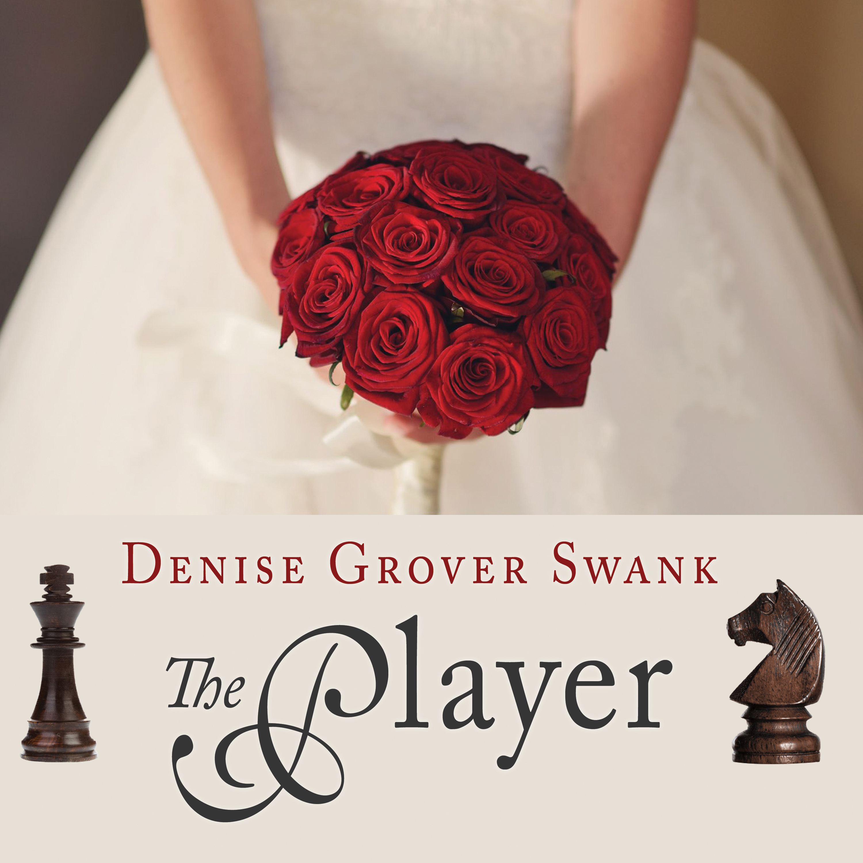 Printable The Player Audiobook Cover Art