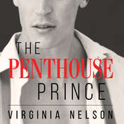 The Penthouse Prince Audiobook, by Virginia Nelson