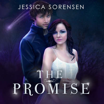 The Promise Audiobook, by Jessica Sorensen
