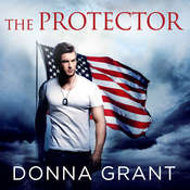 The Protector Audiobook, by Donna Grant