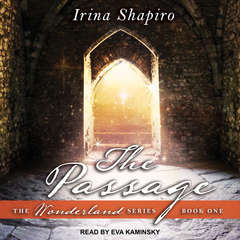 The Passage Audiobook, by Irina Shapiro