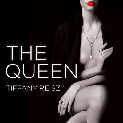 The Queen Audiobook, by Tiffany Reisz