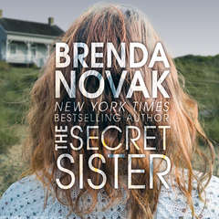 The Secret Sister Audiobook, by Brenda Novak