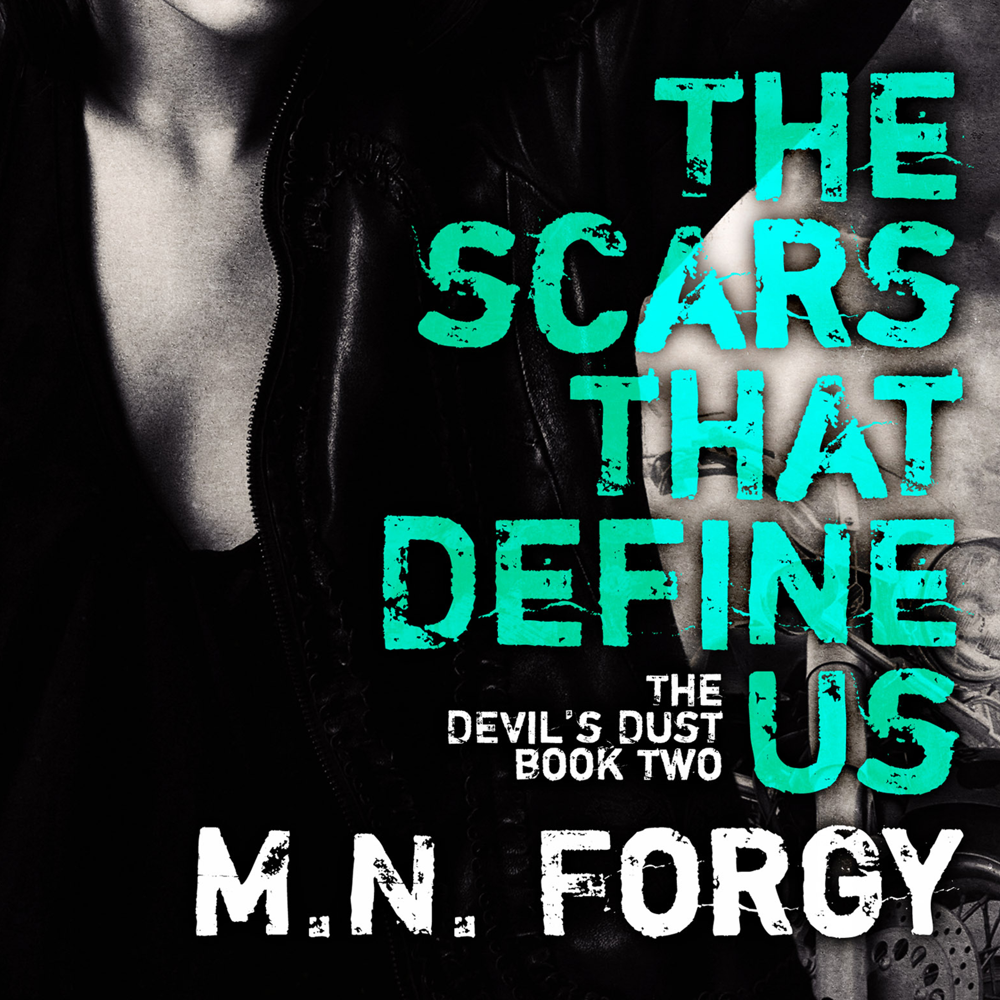 Printable The Scars That Define Us Audiobook Cover Art