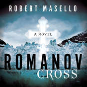 The Romanov Cross Audiobook, by Robert Masello