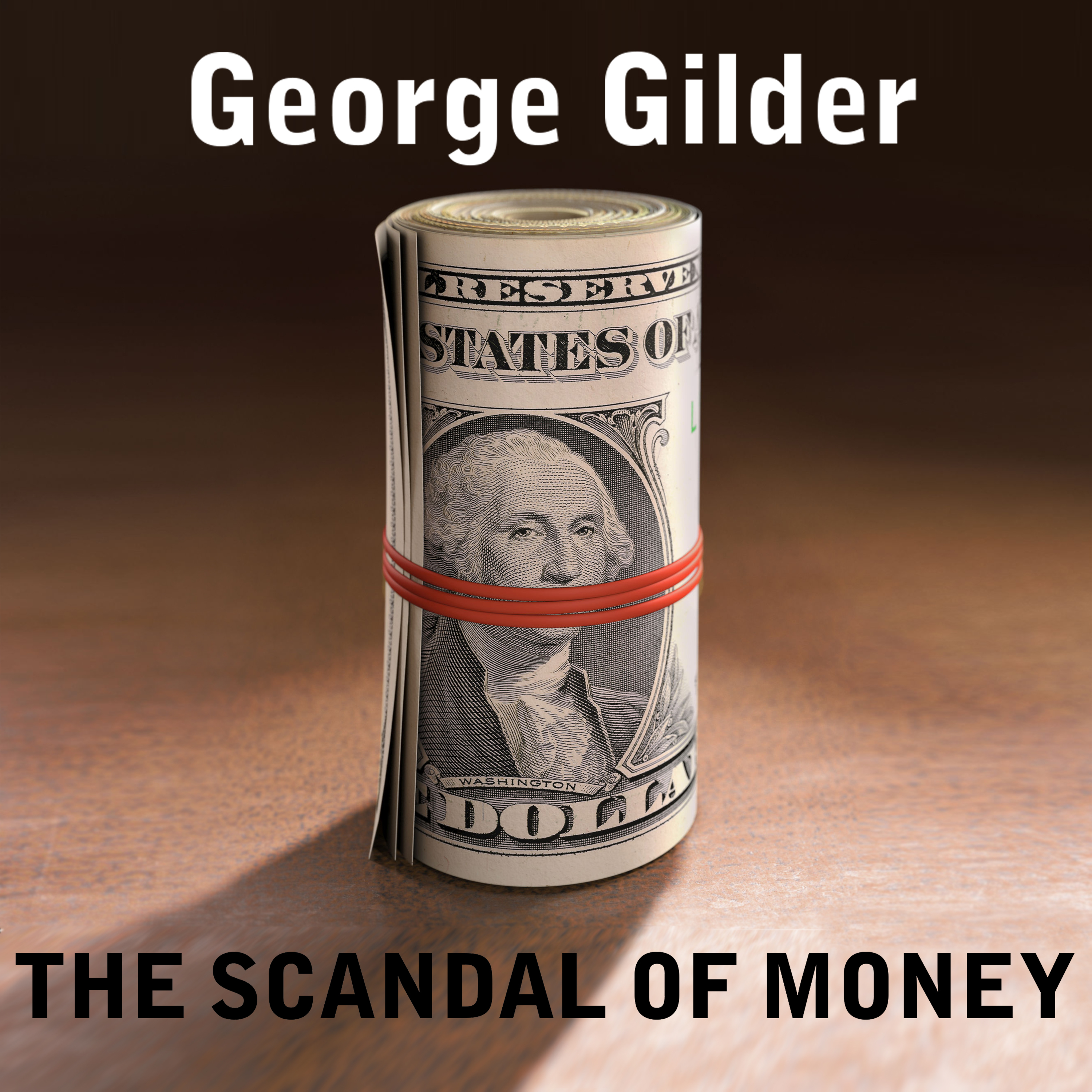 Printable The Scandal of Money: Why Wall Street Recovers but the Economy Never Does Audiobook Cover Art