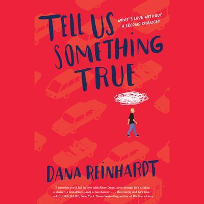Tell Us Something True Audiobook, by Dana Reinhardt