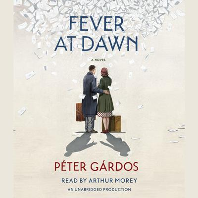 Fever at Dawn Audiobook, by Peter Gardos
